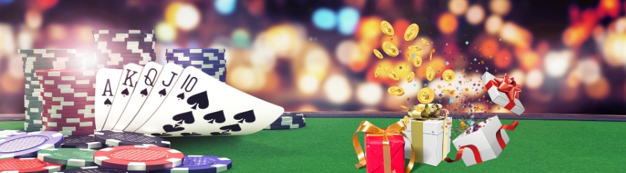 Best Online Casino Bonuses for NJ Players