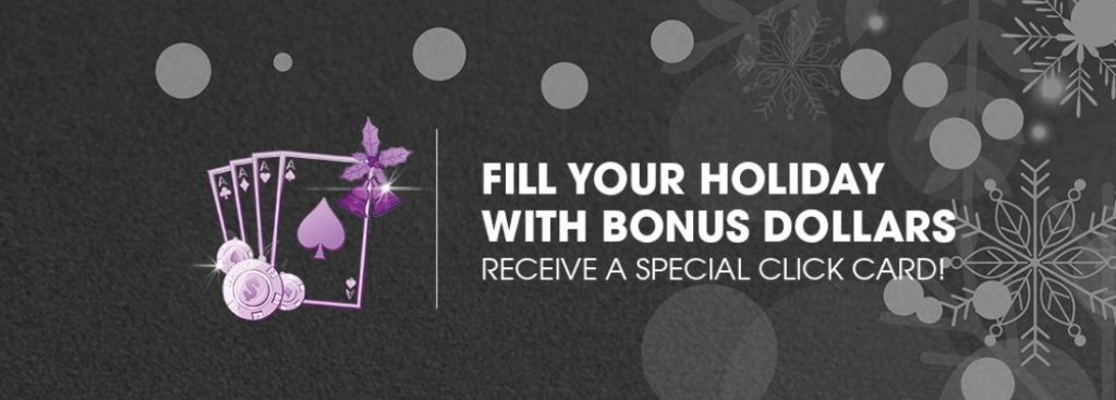 borgata casino christmas offer
