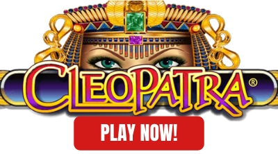 cleopatra online slot play now